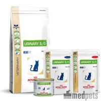 Royal Canin Urinary S/O Katze