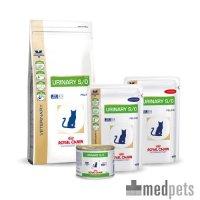 Royal Canin Urinary S/O Katze