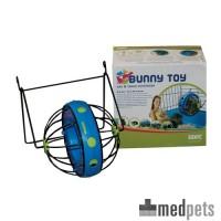 Savic Futterspender Raufe Bunny Toy