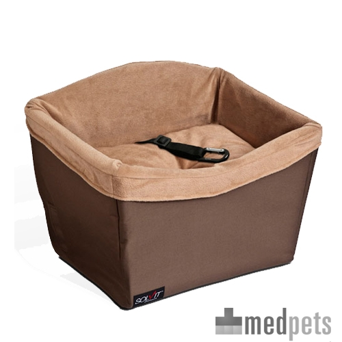 Product afbeelding van Solvit Pet Safety Seat