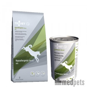 Product afbeelding van TROVET Hypoallergenic HPD (Horse) Hond