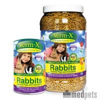 Verm-X für Kaninchen und Nager