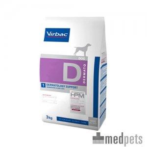 Product afbeelding van HPM Veterinary Dietetic Dog - Dermato