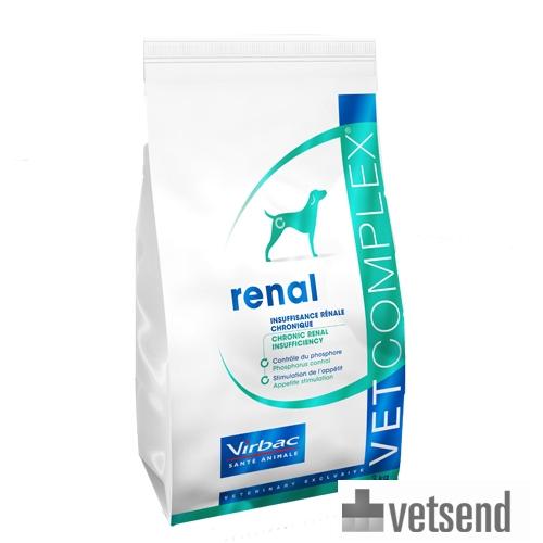 Vetcomplex Dog Food