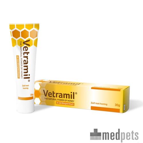 Produktbild von Vetramil