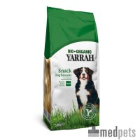 Yarrah - Vegetarische Hundekekse Bio