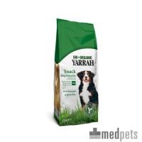 Yarrah - Vegetarische Multi-Hundekekse Bio