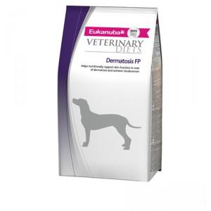 Eukanuba Dermatosis FP - Veterinary Diets - Hond - 5 kg