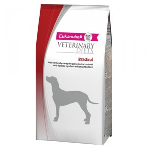 Eukanuba Intestinal - Veterinary Diets - Hond - 5 kg