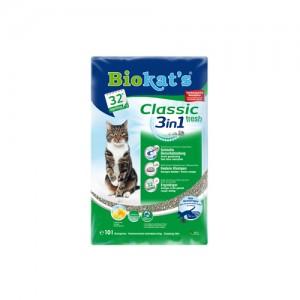 Biokat Fresh kattengrit 10 kg