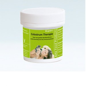 Colostrum Therapie - 50 g