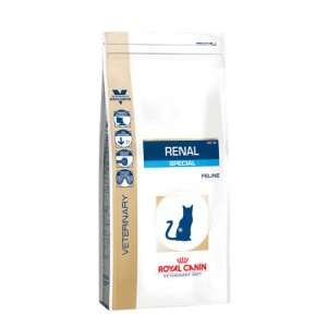 Royal Canin Renal Special Katze (RSF 26) 500 g