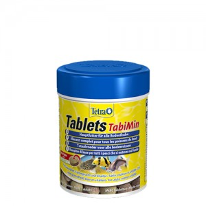 Tetra Tablets TabiMin - 120 Tabletten