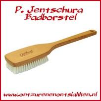Badborstel P Jentschura bestellen