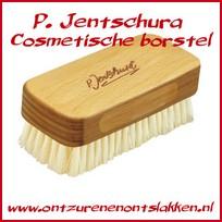 Cosmetische bostel - P Jentschura bestellen