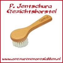 P Jentschura Gezichts- Babyborstel bestellen
