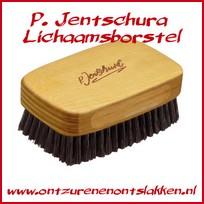 Lichaamsborstel P Jentschura bestellen