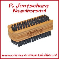 Nagelborstel P Jentschura bestellen