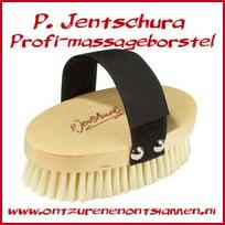 Profi-massageborstel P Jentshura bestellen