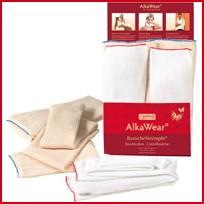 Alka Wear  - Basische kleding voor ontzuren van het lichaam bestellen