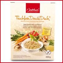 P Jentschura - Tafeltjedekje glutenvrije maaltijd mix bestellen