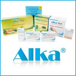 Alka Vitae - Producten voor ontzuren van het lichaam kopen