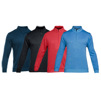 Under Armour - Storm Sweater Fleece Herr