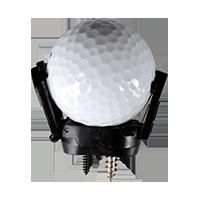 Golf Gear Bollplockare till putter
