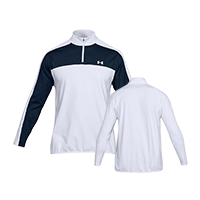 Under Armour - EU Midlayer Herr