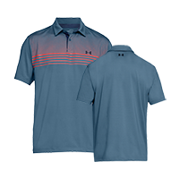 Under Armour - Coolswitch Launch Polo Herr