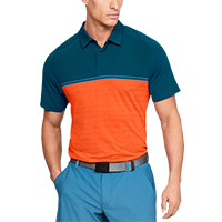 Under Armour - Threadborne Polo Herr