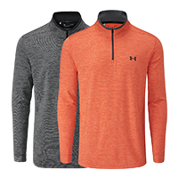 Under Armour - Playoff 2.0 1/4 Zip