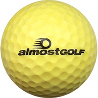 Almost Golf Point3