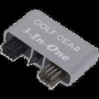 Golf Gear 3-In-1 Reinigungsset