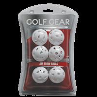 Golf Gear Trainingsball Airflow