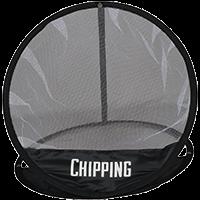 Golf Gear Pop-Up Chip Net
