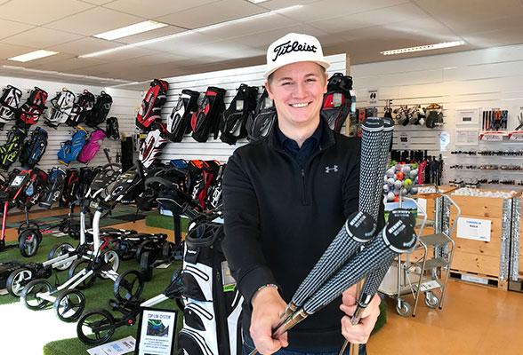 Golfgriffe selbst wechseln - so gelingt es auch dir!