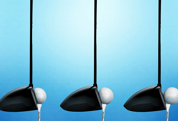 Wie Dein Schwung den perfekten Golfball bestimmt