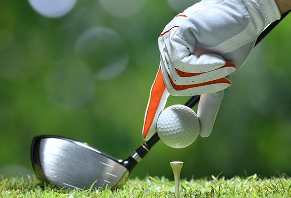 Tre saker att tänka på när du ska köpa golfbollar