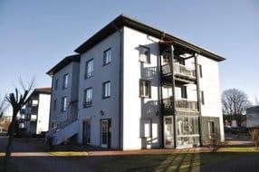 """Ferienhaus """"Am Maiglöckchenberg 17"""""""
