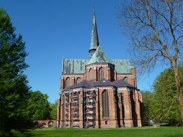 Das Münster von Bad Doberan