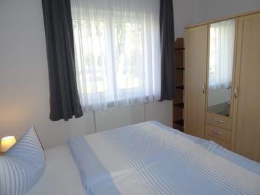 1. Schlafzimmer, Ansicht 2