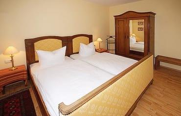 Schlafzimmer im Stil Art Deco