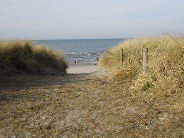 Strandaufgang 7