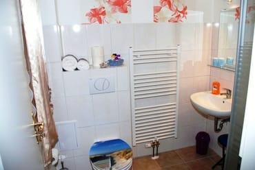 WC/Duschraum