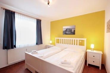 1.Hauptschlafzimmer