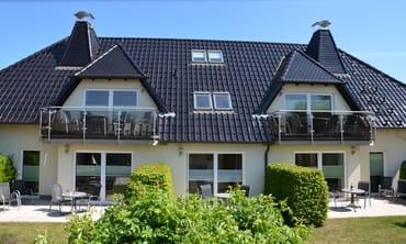 Ferienwohnungen Haus Vincent, Zinnowitz