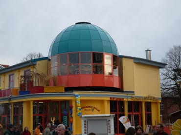 Srandvorplatz