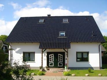 Haus OF im Ostseebad Binz