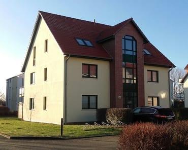 FeWo Nr. 6 in Kühlungsborn am Weststrand mit Stellplatz - 200 m vom Strand entfernt